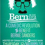 Bern+in+the+USA%3A+A+Comedy+Revolution+for+Bernie+Sanders
