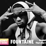 Mercury+Music+Series+presents%3A+FOUNTAINE