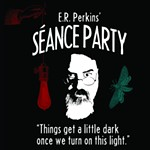 E.R.+Perkins+Seance+Party
