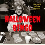 Halloween+BINGO+at+The+Siren+Theater%21