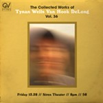The+Collected+Works+of+Tynan+Wells+Van+Hook+DeLong%3A+Volume+36